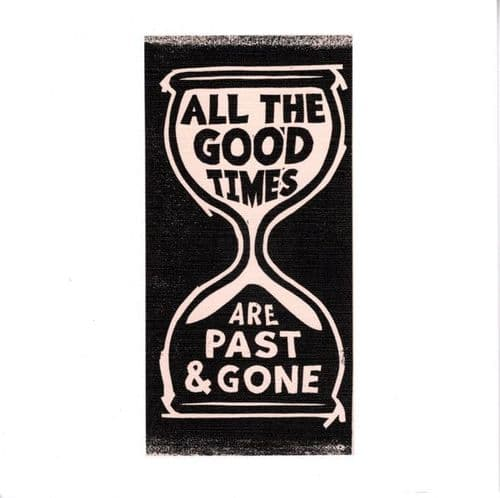 Gillian Welch & David Rawlings<br>All The Good Times (Are Past & Gone)<br>CD, RE